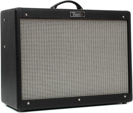 Fender Hot Road de lux